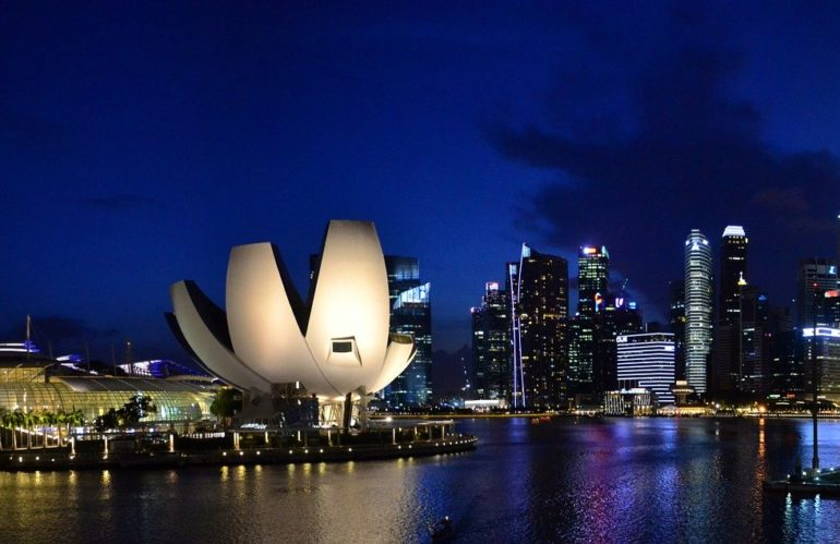 Singapore Exempt Private Limited Company – A quick overview
