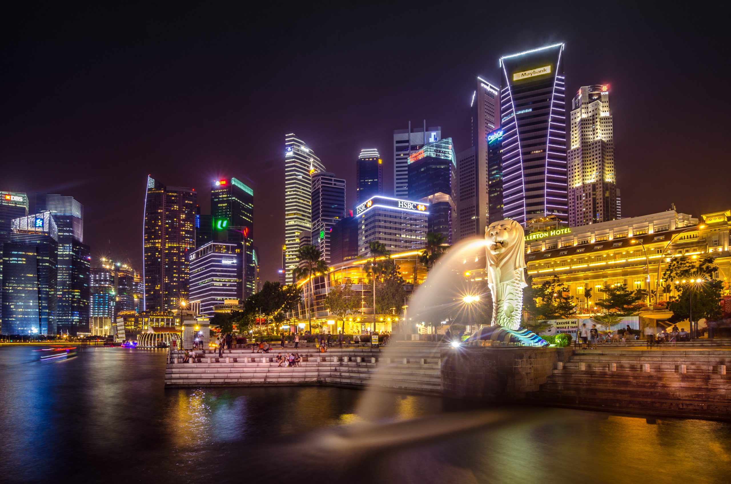 How to start a business in Singapore – A Quick overview of the process